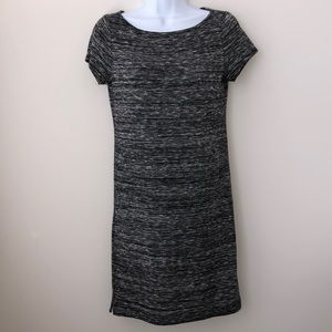 LOFT Short Sleeve Dress